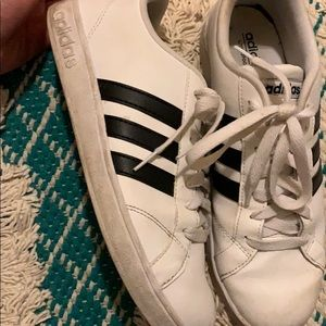 Lightly worn adidas